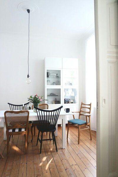 Das ikea besta 9 stauraumideen mit dem multitalent - Besta wohnzimmer ...