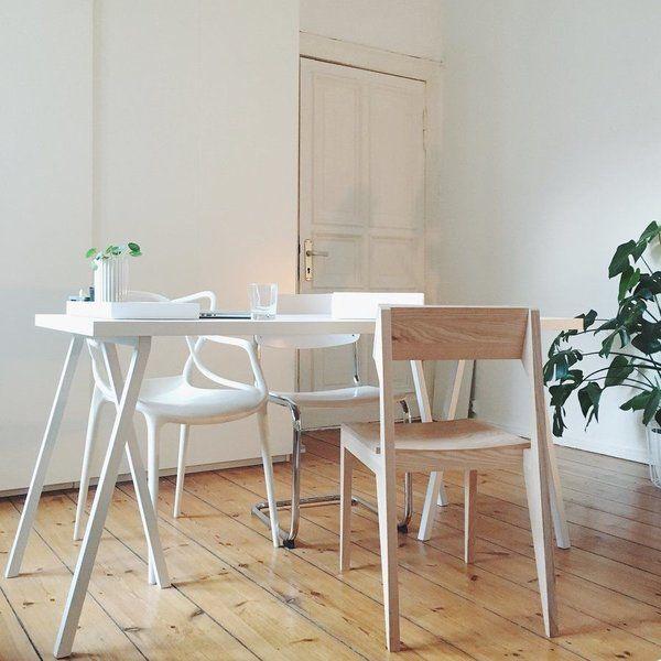Gemütlicher dinieren – die schönsten Stühle unter 200 Euro | SoLebIch.de