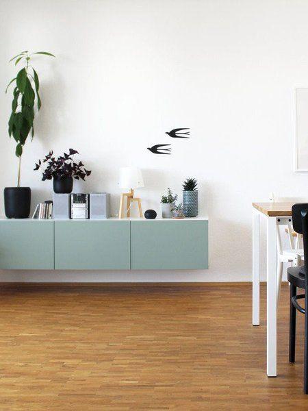 das ikea besta 9 stauraumideen mit dem multitalent. Black Bedroom Furniture Sets. Home Design Ideas