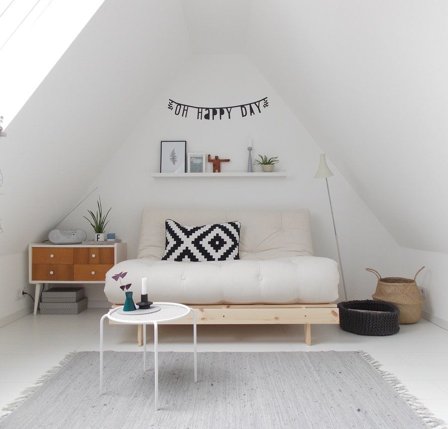 Fabelhaft flexibel – praktische Stühle, Tische und Sofas für
