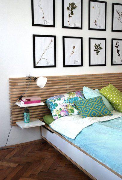 bilderrahmen anordnen 5 einfache aber wirkungsvolle ideen. Black Bedroom Furniture Sets. Home Design Ideas
