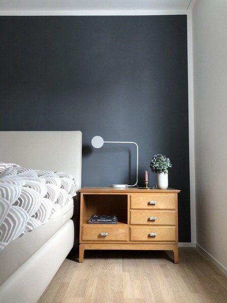wechselspiel aus hell und dunkel die sch nsten wohnideen aus dem m rz. Black Bedroom Furniture Sets. Home Design Ideas