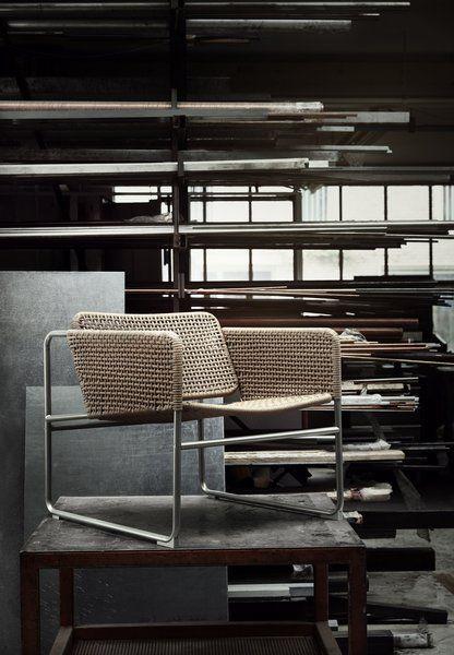 neue limited edition bei ikea industriell von piet hein eek. Black Bedroom Furniture Sets. Home Design Ideas