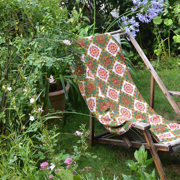 Warum Also Nicht Dieses Flair Einfach In Den Eigenen Garten Zaubern? Augen  Schließen Und Die Warme Sommerluft Im Liegestuhl Genießen Ist Dann Angesagt.