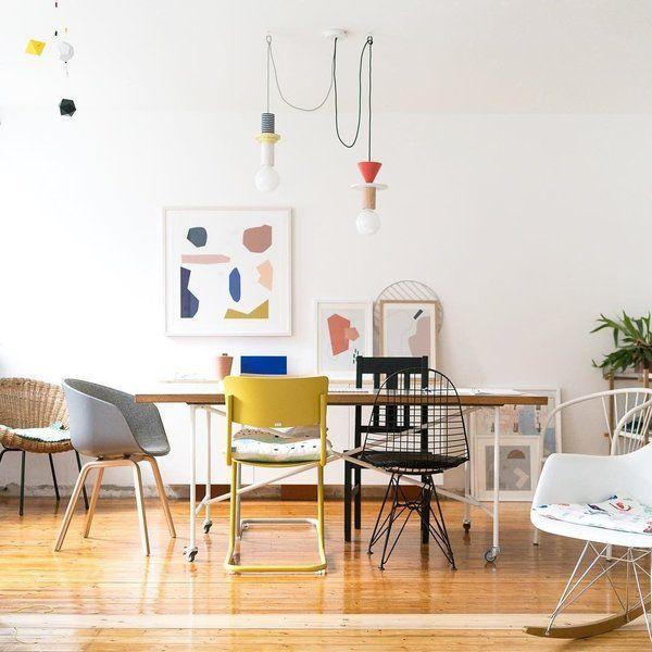 ich mag nicht mehr so viele schrankleichen besitzen zu besuch bei nicenicenice in aachen. Black Bedroom Furniture Sets. Home Design Ideas