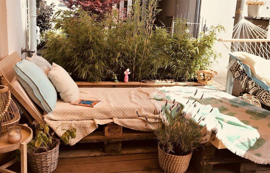 Upcycling 8 Gartenmöbel Aus Paletten Selber Machen Solebichde