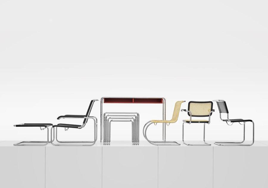 Es Gibt Einfach Keine Typischen Bauhaus Farben Interview Mit
