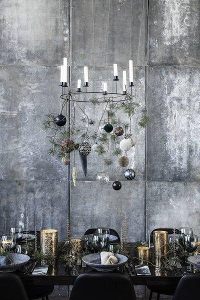 die 3 sch nsten weihnachtstrends 2018. Black Bedroom Furniture Sets. Home Design Ideas