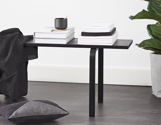 Ikea Hack Von Bildschœnes Wie In 5 Schritten Aus Einem Hocker Eine