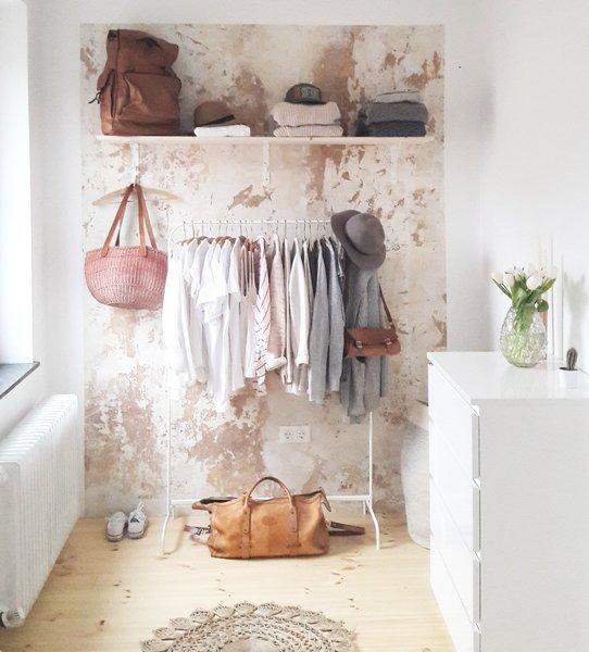 Ordnung im Kleiderschrank – hilfreiche Tipps und Ideen ...