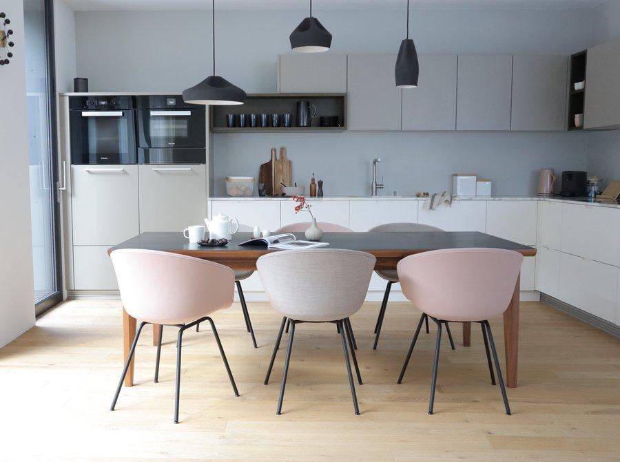 Bekannt Küchenrückwand: Materialien, Eigenschaften und Inspirationen CJ59