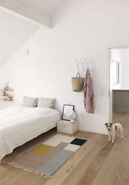 Dachschrägen einrichten – Tipps und Ideen für das Dachgeschoss