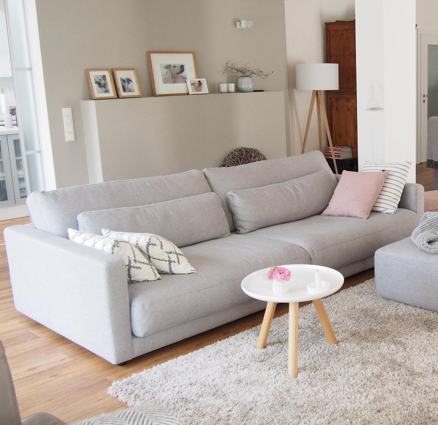 Welches Sofa Passt Zu Mir 4 Fragen Die Ihr Euch Vor Dem Sofakauf