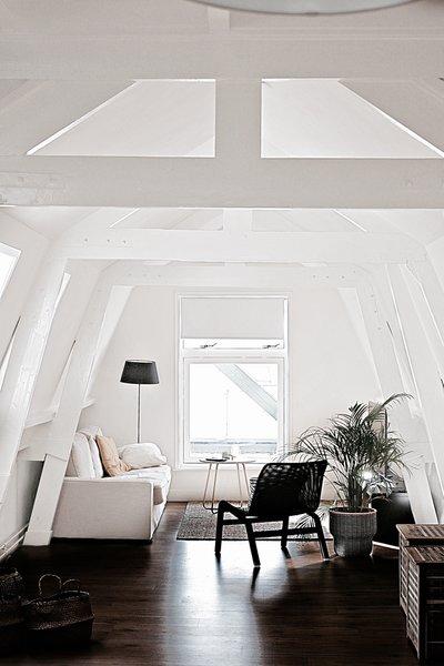 Stauraum Unter Der Dachschräge Optimal Nutzen