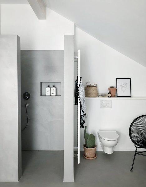 Top Bodengleiche & Begehbare Duschen - Ideen & Tipps VS99