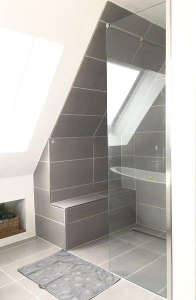 Gut gemocht Bodengleiche & Begehbare Duschen - Ideen & Tipps YG81