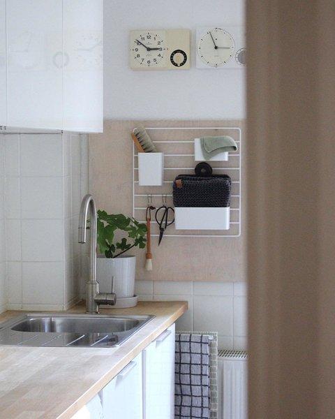 Ordnung in der Küche – Tipps und Ideen für die Küchenordnung ...