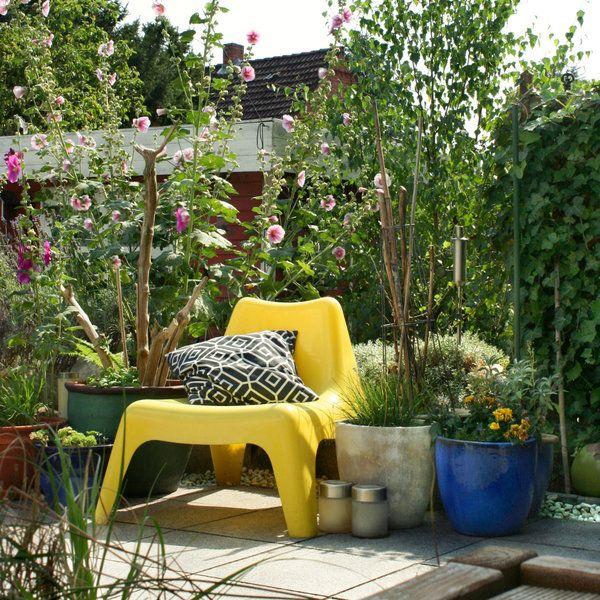 Die 13 schönsten und bequemsten Sessel für Garten und Balkon ...