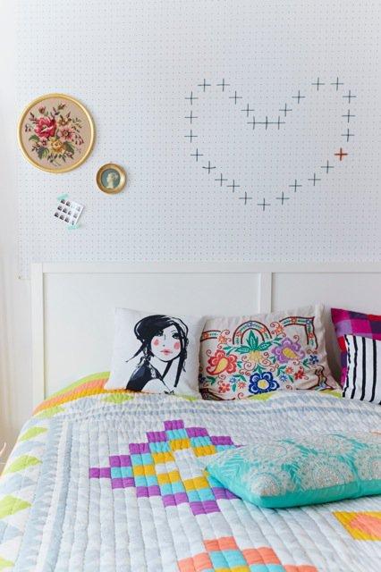 die solebich selbermacher eure diy ideen im mai. Black Bedroom Furniture Sets. Home Design Ideas