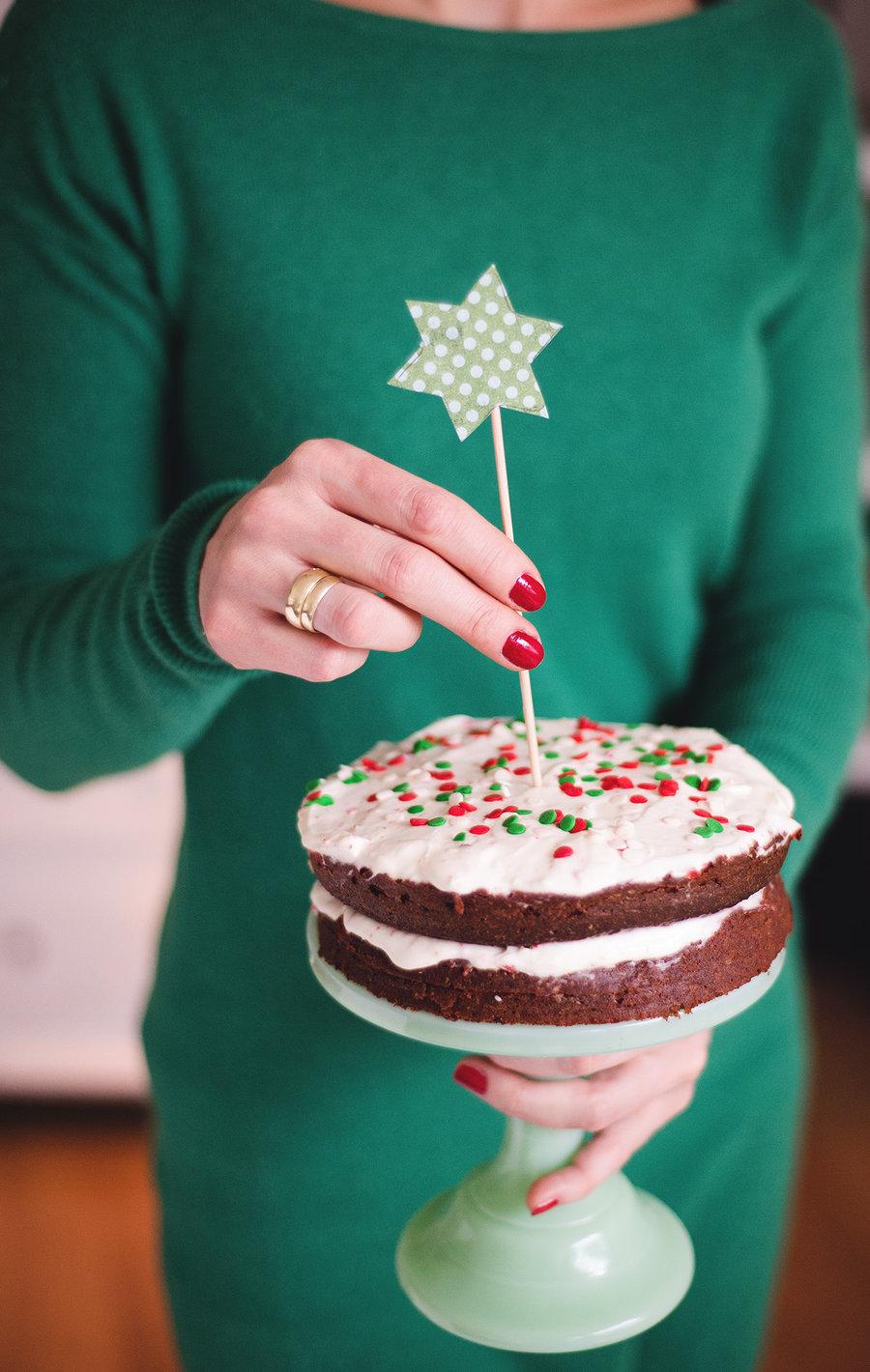 Der soleb 39 ich adventskalender tag 14 wiener wohnsinn b ckt uns einen red velvet cake - Wiener wohnsinn ...