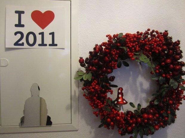 Selbstgemachte weihnachtsdeko ideen f r sch ne deko und - Scha ne weihnachtsdeko selber machen ...