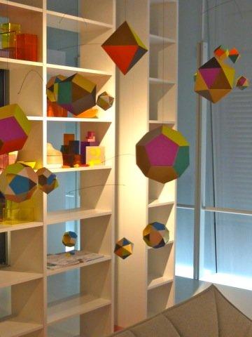 bastelanleitungen mit papier prismen und andere. Black Bedroom Furniture Sets. Home Design Ideas
