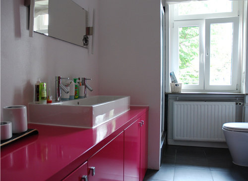 Schöner Stauraum: Mehr Platz Im Badezimmer! | Solebich.de Stauraum Badezimmer