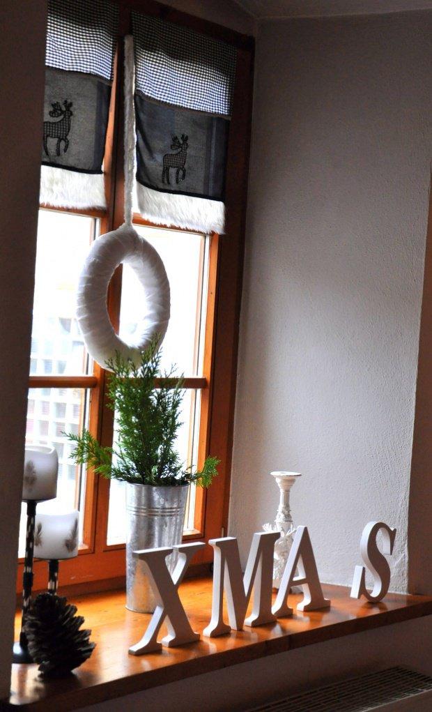 selbstgemachte weihnachtsdeko ideen f r sch ne deko und. Black Bedroom Furniture Sets. Home Design Ideas