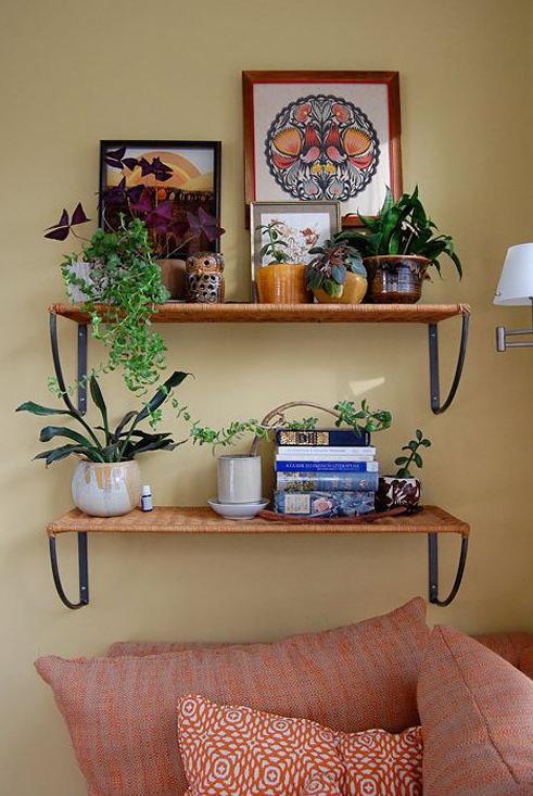 tierische wandideen nicht nur f rs kinderzimmer. Black Bedroom Furniture Sets. Home Design Ideas