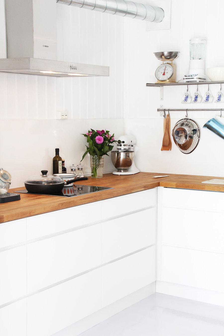 zuhause bei bloggern jeanettes norwegischer bauernhof. Black Bedroom Furniture Sets. Home Design Ideas