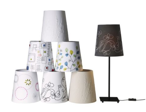teil ii der designerlampen saga gib stoff. Black Bedroom Furniture Sets. Home Design Ideas