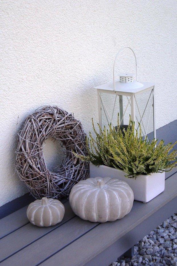 wohnen mit beton: lampen, vasen und andere wohnaccessoires aus, Hause und Garten