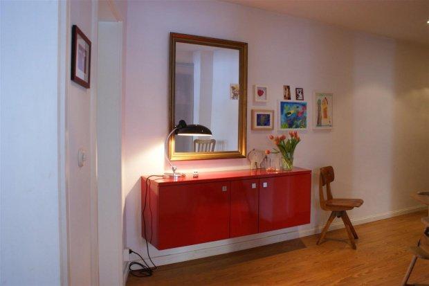 Landscape Wandspiegel : spiegel im flur praktisch und dekorativ ~ Pilothousefishingboats.com Haus und Dekorationen