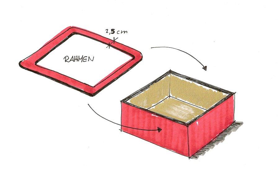 design regal selber bauen. Black Bedroom Furniture Sets. Home Design Ideas