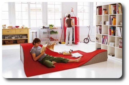 fliegender teppich selber machen. Black Bedroom Furniture Sets. Home Design Ideas