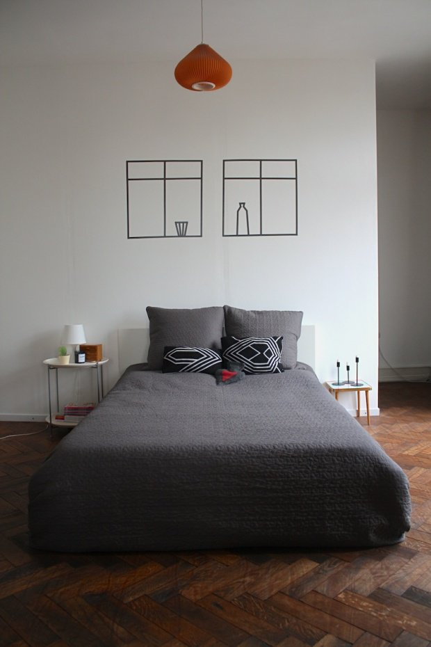 profis am washi tape kreative ideen mit masking tape aus der community. Black Bedroom Furniture Sets. Home Design Ideas