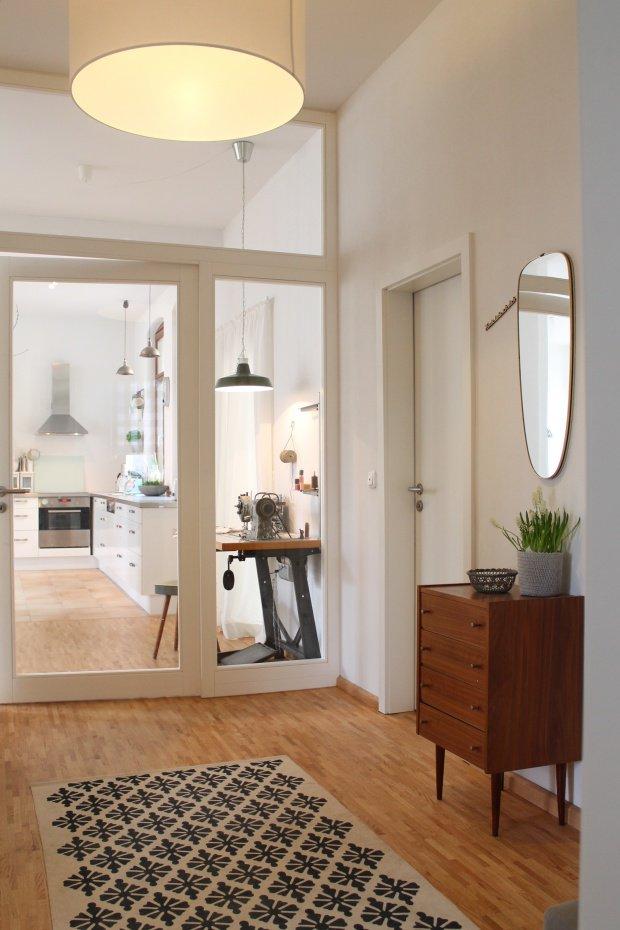 grafik und kontrast trend accessoires im mustermix. Black Bedroom Furniture Sets. Home Design Ideas
