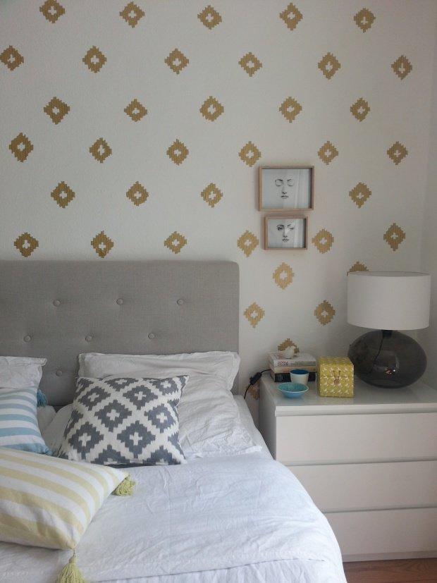 profis am washi tape kreative ideen mit masking tape aus der community. Black Bedroom Furniture Sets. Home Design Ideas