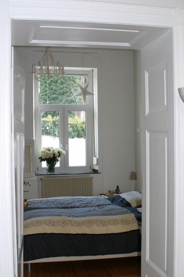 Kleine Schlafzimmer Einrichten Auch Quer Lsst Es Sich Gut Liegen