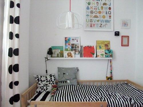 dekoideen mit punkten - klein, groß, immer gut drauf!   solebich.de - Deko Fur Kinderzimmer Punkten