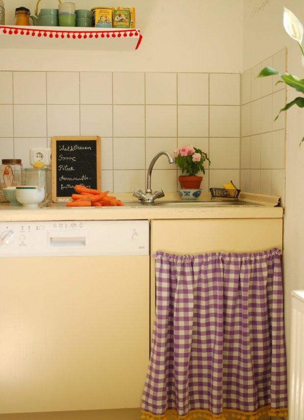 das solebich allerlei diesmal lila und flieder. Black Bedroom Furniture Sets. Home Design Ideas