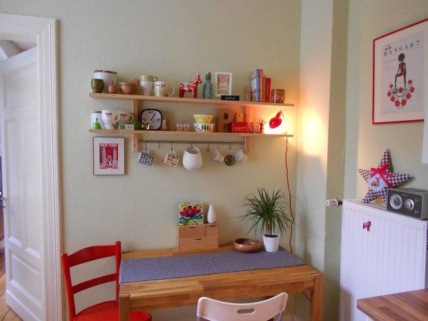 Kleine Küchen: Ideen für die Raumgestaltung   SoLebIch.de