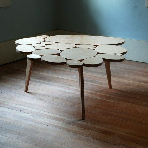 mieter der woche wohnideen aus holz natur pur. Black Bedroom Furniture Sets. Home Design Ideas