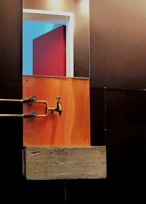 Raumgestaltung ideen schau mal sichtbeton und putz - Raumgestaltung badezimmer ...