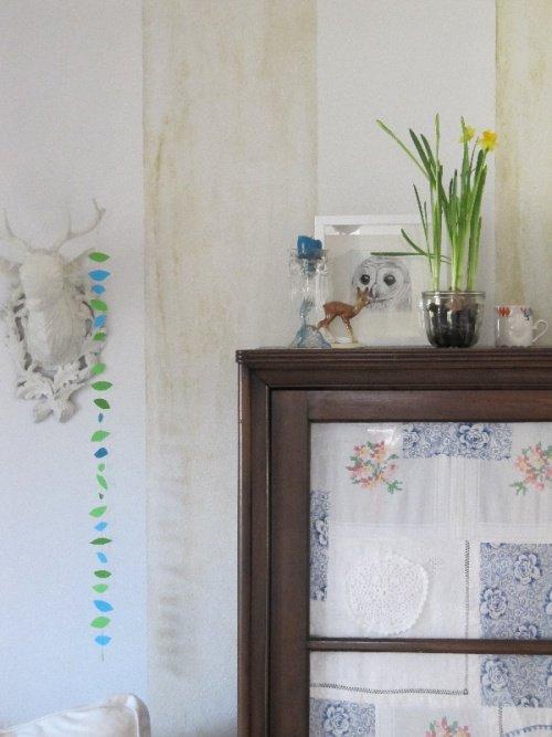 wandgestaltung wohnzimmer ideen und inspirationen. Black Bedroom Furniture Sets. Home Design Ideas