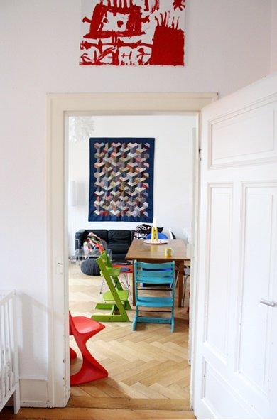 Wandgestaltung wohnzimmer ideen und inspirationen - Wandschmuck wohnzimmer ...
