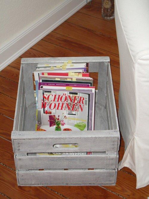 Wohnideen Zeitschriften wohnideen wohnzimmer zeitschriften aufbewahren solebich de