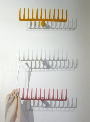 tipps zum flur einrichten garderobe zum selberbauen. Black Bedroom Furniture Sets. Home Design Ideas