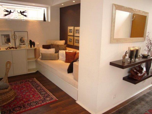 wohnideen f r den flur zum selbermachen und dr ber. Black Bedroom Furniture Sets. Home Design Ideas