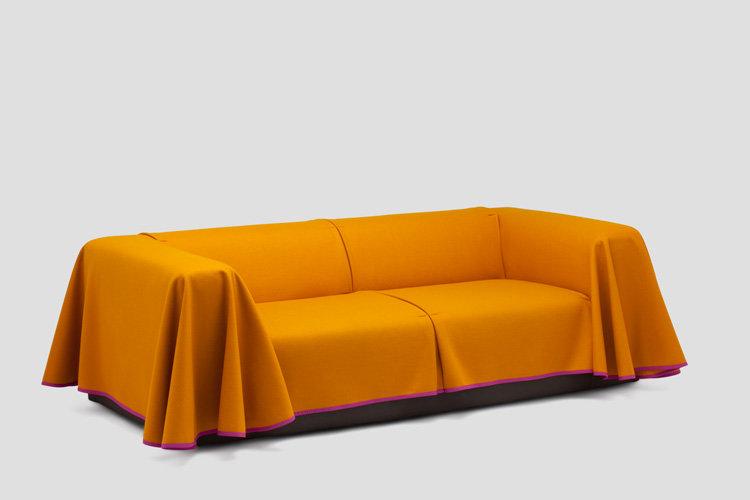 ver nderung im nu der sofa berwurf. Black Bedroom Furniture Sets. Home Design Ideas